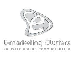 E-marketing Clusters Logo - Solutions 2Grow
