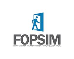 Fopsim Logo - Solutions 2Grow
