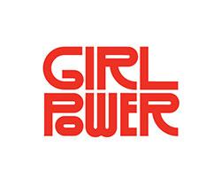Girl Power Logo - Solutions 2Grow