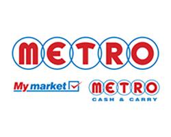 Metro - Solutions 2Grow